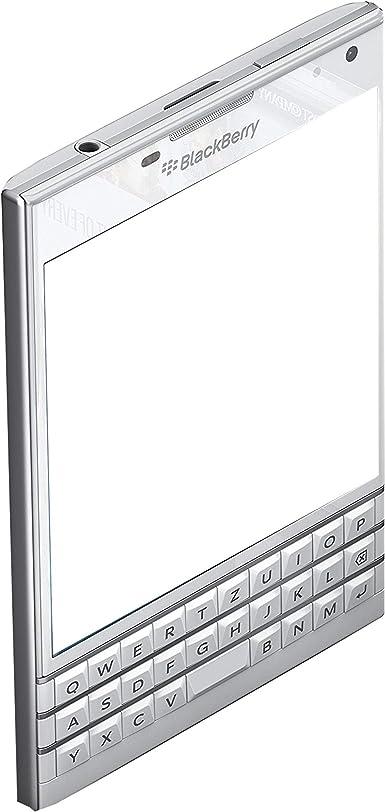 BlackBerry Passport white Smartphone [Importado de Alemania ...
