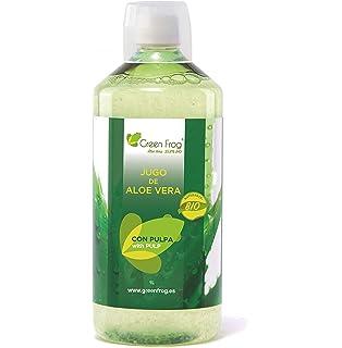Vera Green Dermo Bio. Crema de Aloe Vera corporal ultrarreparadora ...