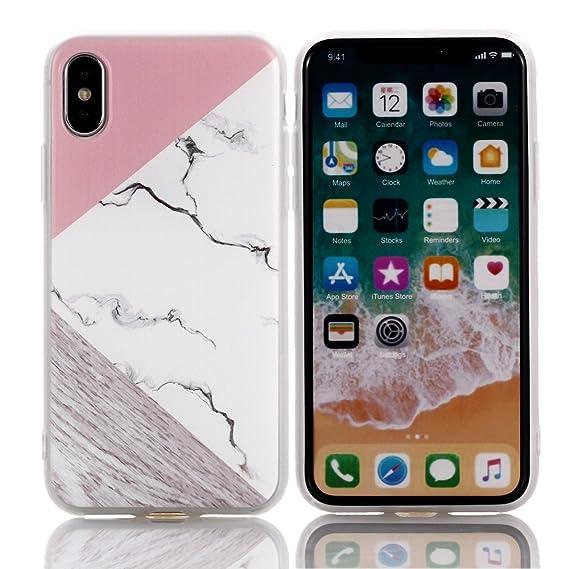 03e7e3385a4 Amazon.com  iPhone X Case