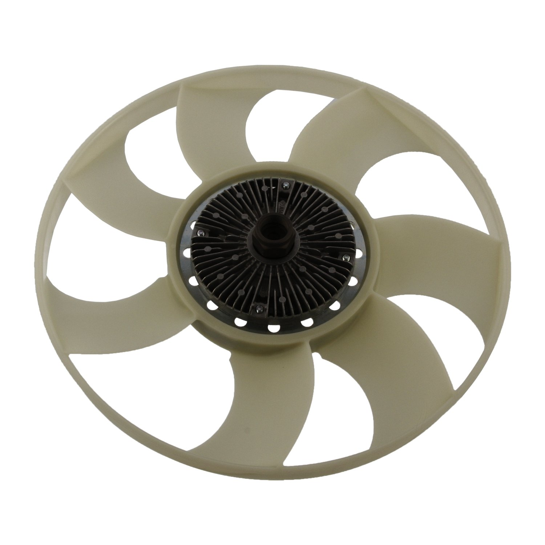 febi bilstein 40653 Fan coupling with fan impeller Ferdinand Bilstein GmbH + Co. KG