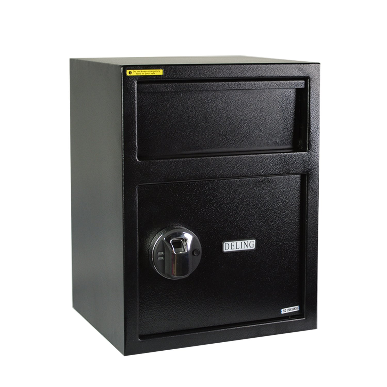 HYD-Parts Lock Box,Fireproof Box,Safe,Safes,Safe Box,Safes and Lock Boxes, Money Box, Fire Proof Safety Boxes for Home,Digital Safe Box,Steel Alloy Drop Safe,Included Keys