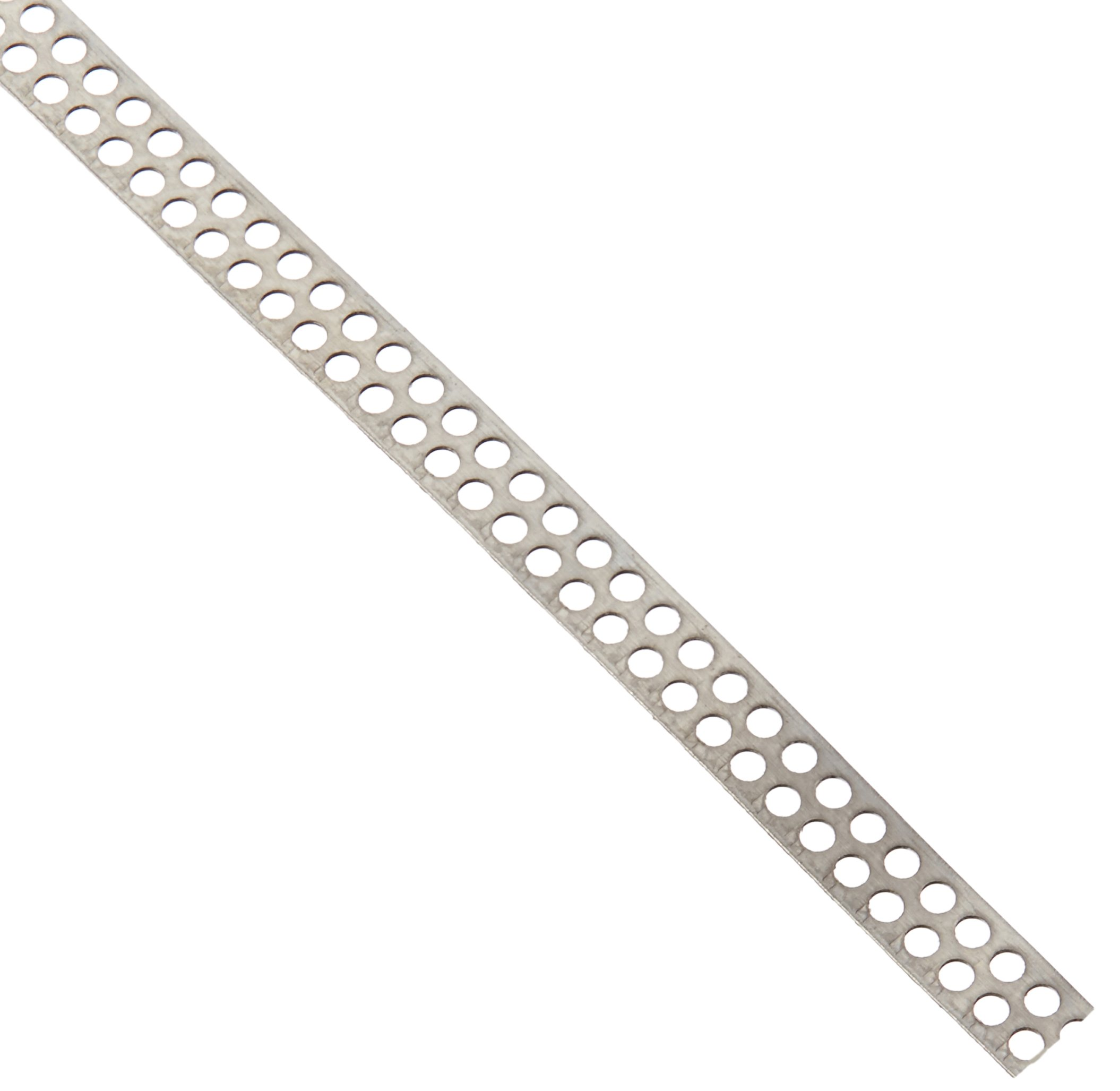 Pulpdent SPL-P PerfoMat Perforated Strip Roll, Stainless Steel