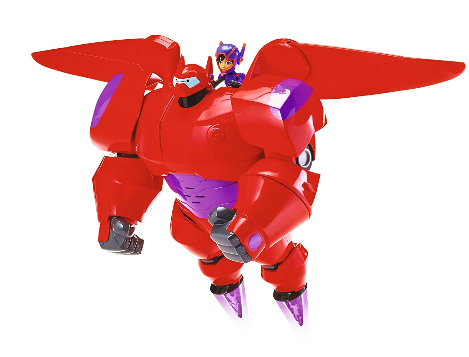 Save 76% on Big Hero 6 Flying.
