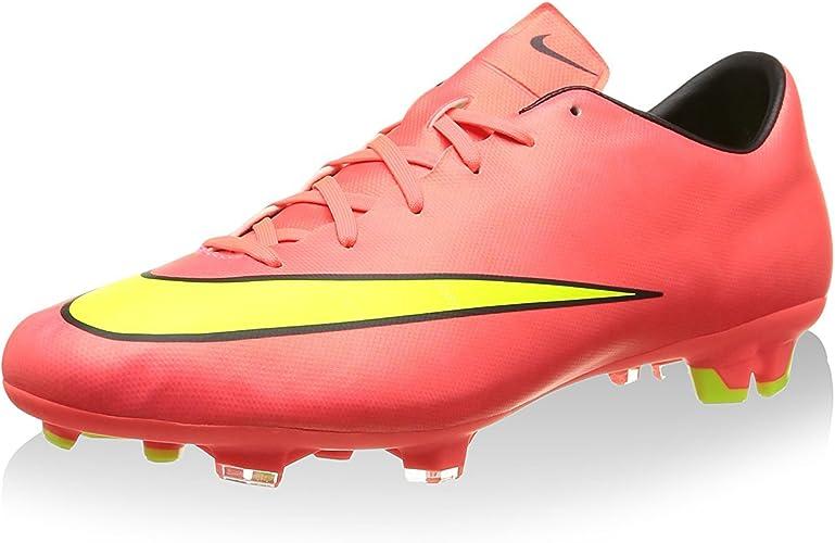 nike chaussure de football homme