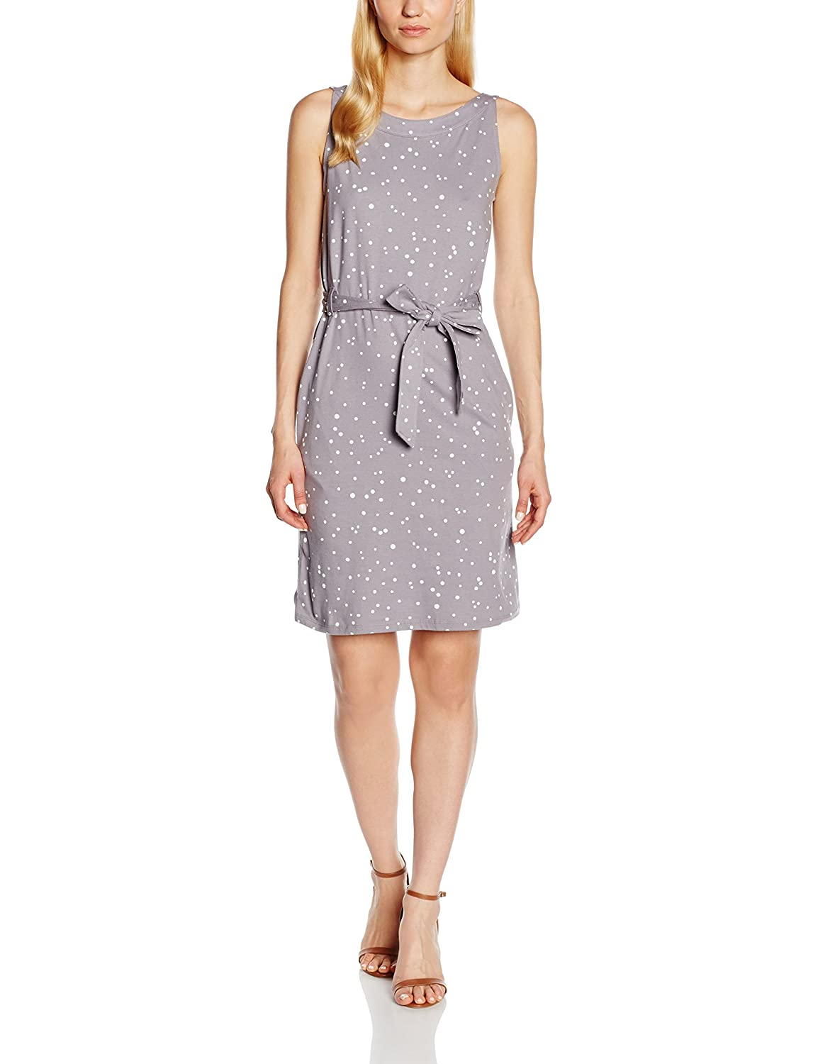 People Tree Damen Kleid Rhonda Dress