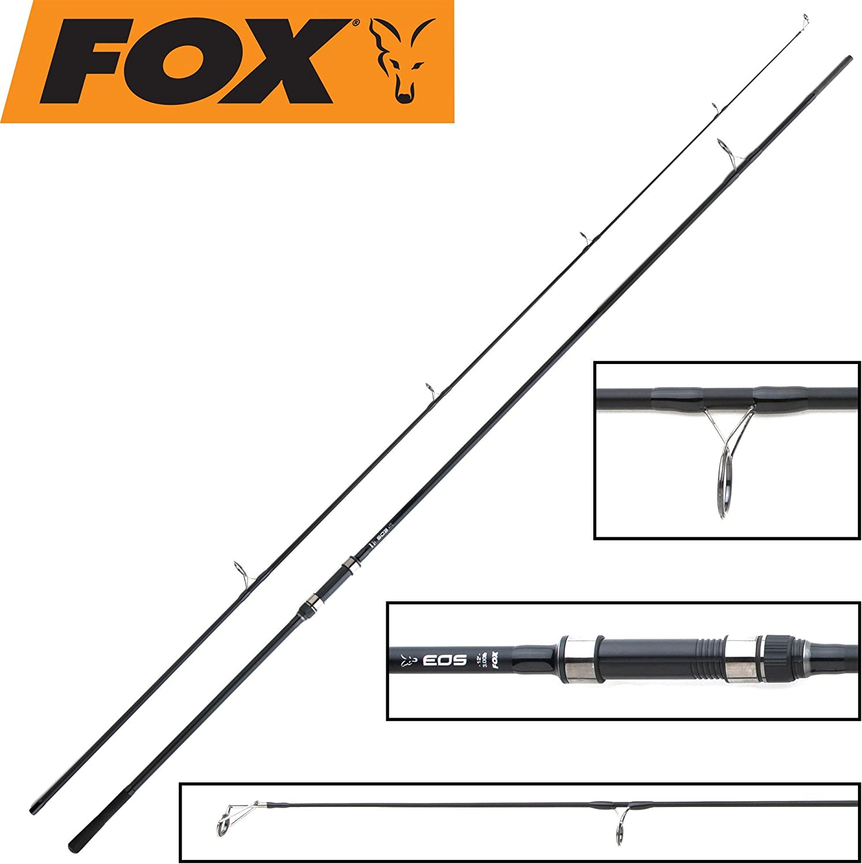 Fox EOS Carp Fishing Rod