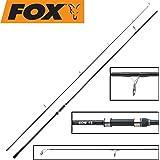 carp rod fox eos crd254