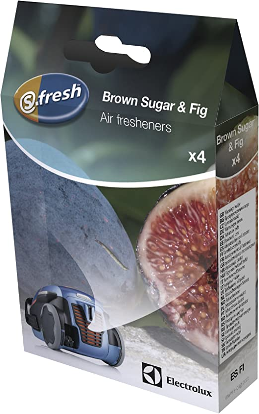 Electrolux S-Fresh Brown Sugar & Fig - Ambientador para ...