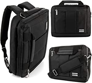 15.6inch Laptop Bag for HP Envy X360 HP Pavilion X360 Dell Inspiron 15 5000 7000
