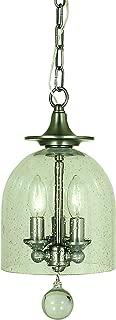 product image for Framburg 4351 PN 3-Light Hannover Pendant, Polished Nickel