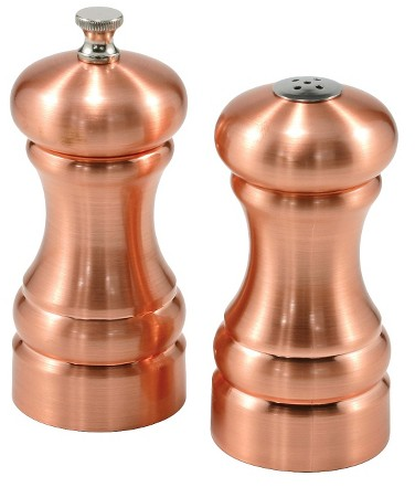 Olde Thompson Salt and Pepper Mill Set : Target