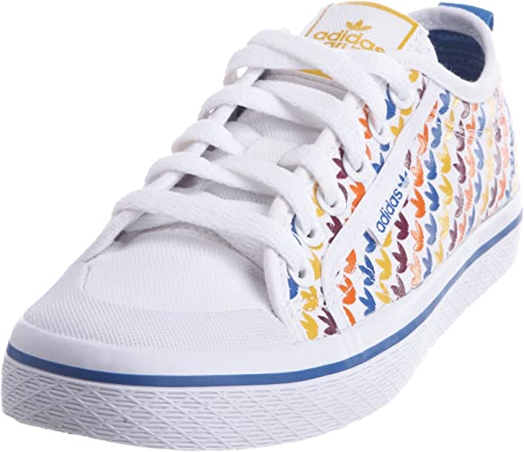 adidas Women's Honey Lo White/white