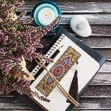 5D DIY Bookmarks Diamond Painting Kits Full Drill