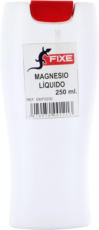 Fixe Magnesio Liquido - Escalada: Amazon.es: Deportes y aire libre