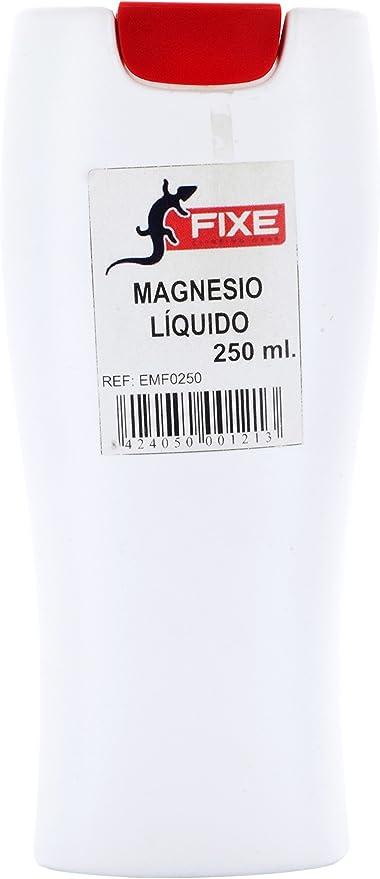 Fixe Magnesio Liquido - Escalada