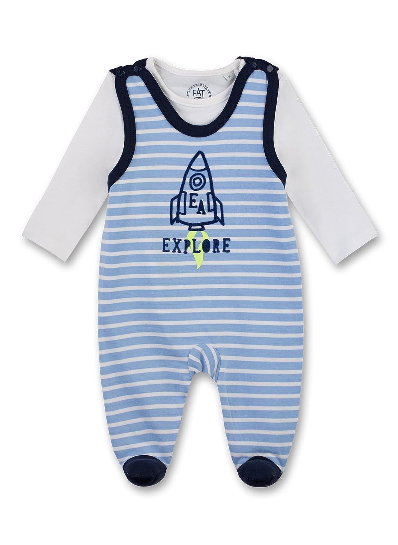Sanetta Baby-Jungen Bekleidungsset 114078