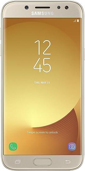 Samsung Galaxy J5 2017, Smartphone Libre (5.2