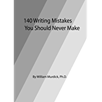 140 Writing Mistakes You Should Never Make (English Edition)