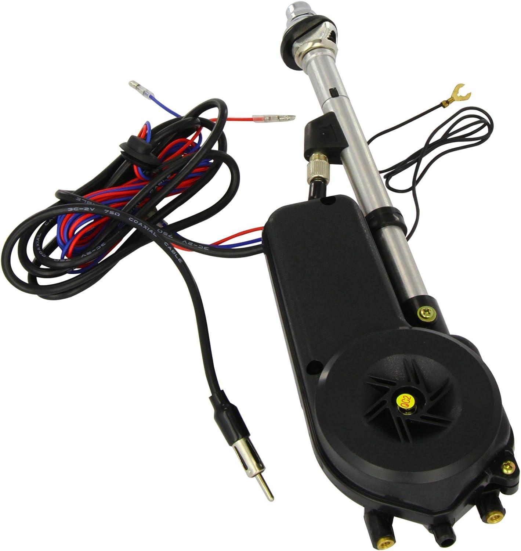 Autoleads RMA-1001 Antenne /électrique compacte de rechange