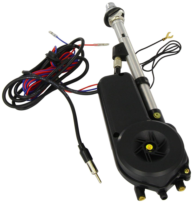 Autoleads RMA-1000 Elektrische Antenne, automatisch Armour Group Plc