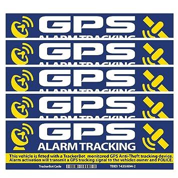 Gay car alarm