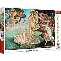 Trefl The Birth Of Venus, Sandro Botticelli 1000