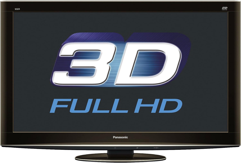 Panasonic TX-P42VT20- Televisión Full HD, Pantalla Plasma 42 ...