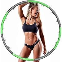 Hula Hoop, Gewogen Hula Hoops voor Fitness