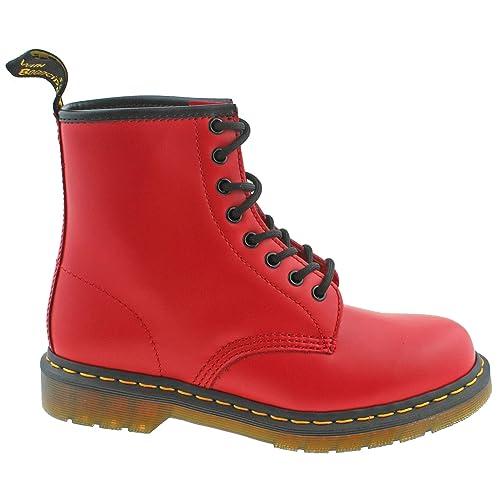 525b95e7e0b52 Dr. Martens Unisex Kids' 1460 J Classic Boots: Amazon.co.uk: Clothing