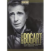 Bogart: Columbia Pictures Collection