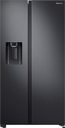 Samsung RS5000 RS64R5302B4/EG nevera combi/A++ / 617 litros/Space ...