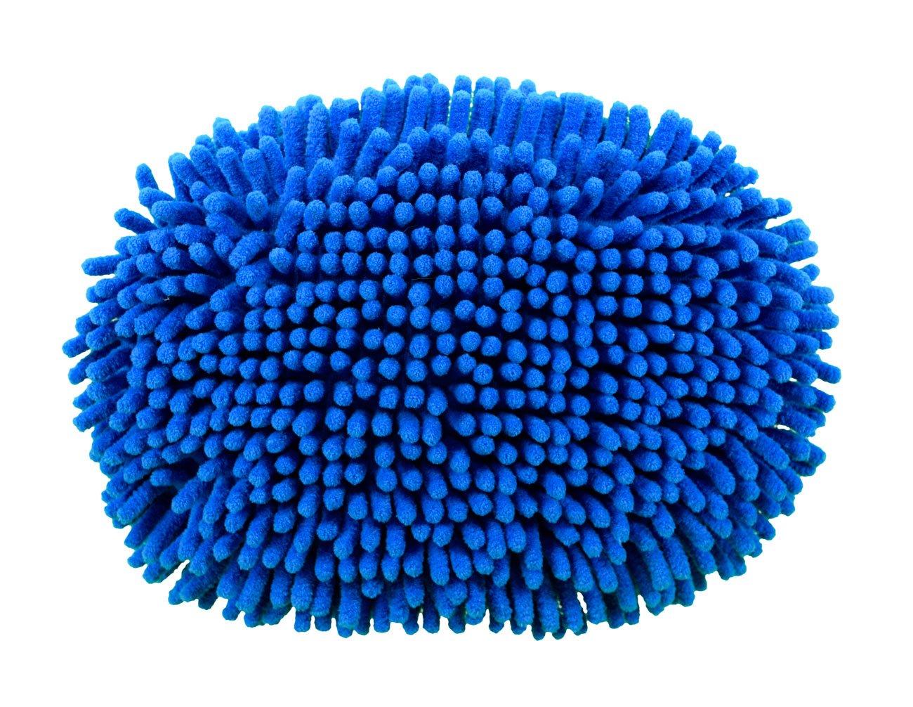 Yachticon mikrofaser waschbürsten Überzug amazon sport freizeit