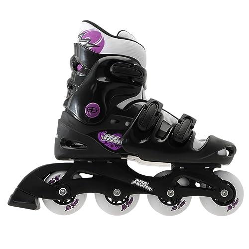 No Fear Womens Inline Roler Skates