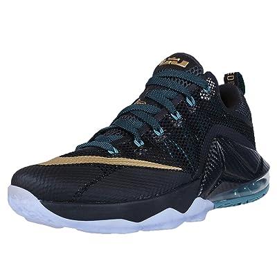 Nike Lebron XIII Low Mens Basketball Shoes   Basketball