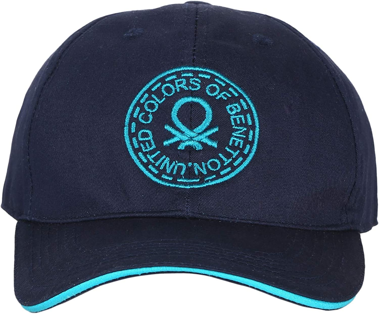 United Colors of Benetton Men's Cap flat 80% off at Amazon