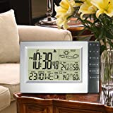 Weather Station Indoor and Outdoor Electronic