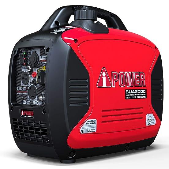 A-iPower SUA2000iV Inverter Generator