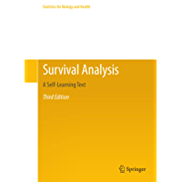 Survival Analysis (Statistics for Biology and Health) (English Edition)