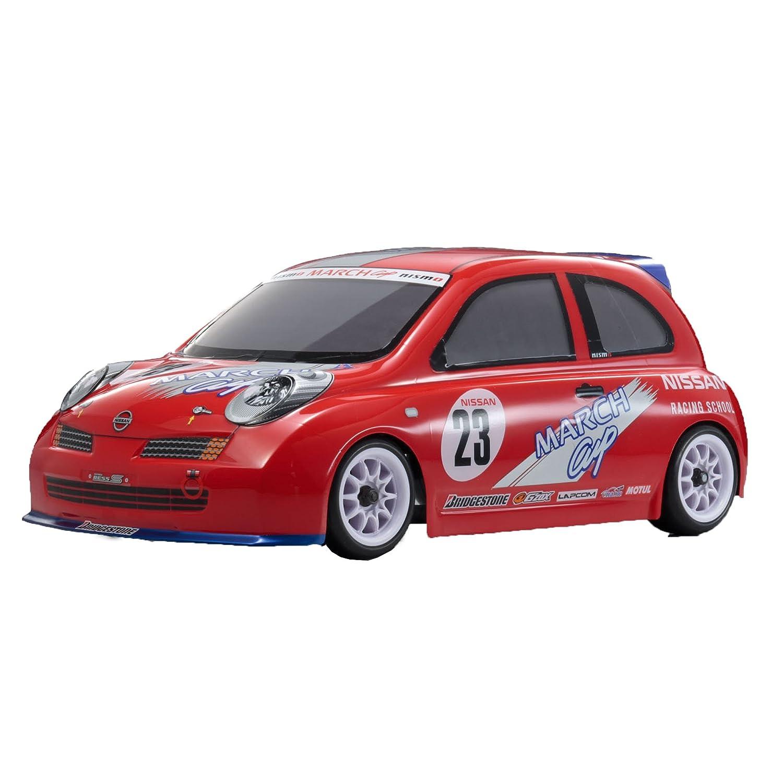 1 10 GP09 4WD Kit Spada 09L March Cup car 31003 (japan import)