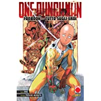One-Punch Man. Fanbook