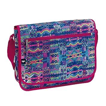 Bolsa Bandolera Klimt by BUSQUETS: Amazon.es: Equipaje