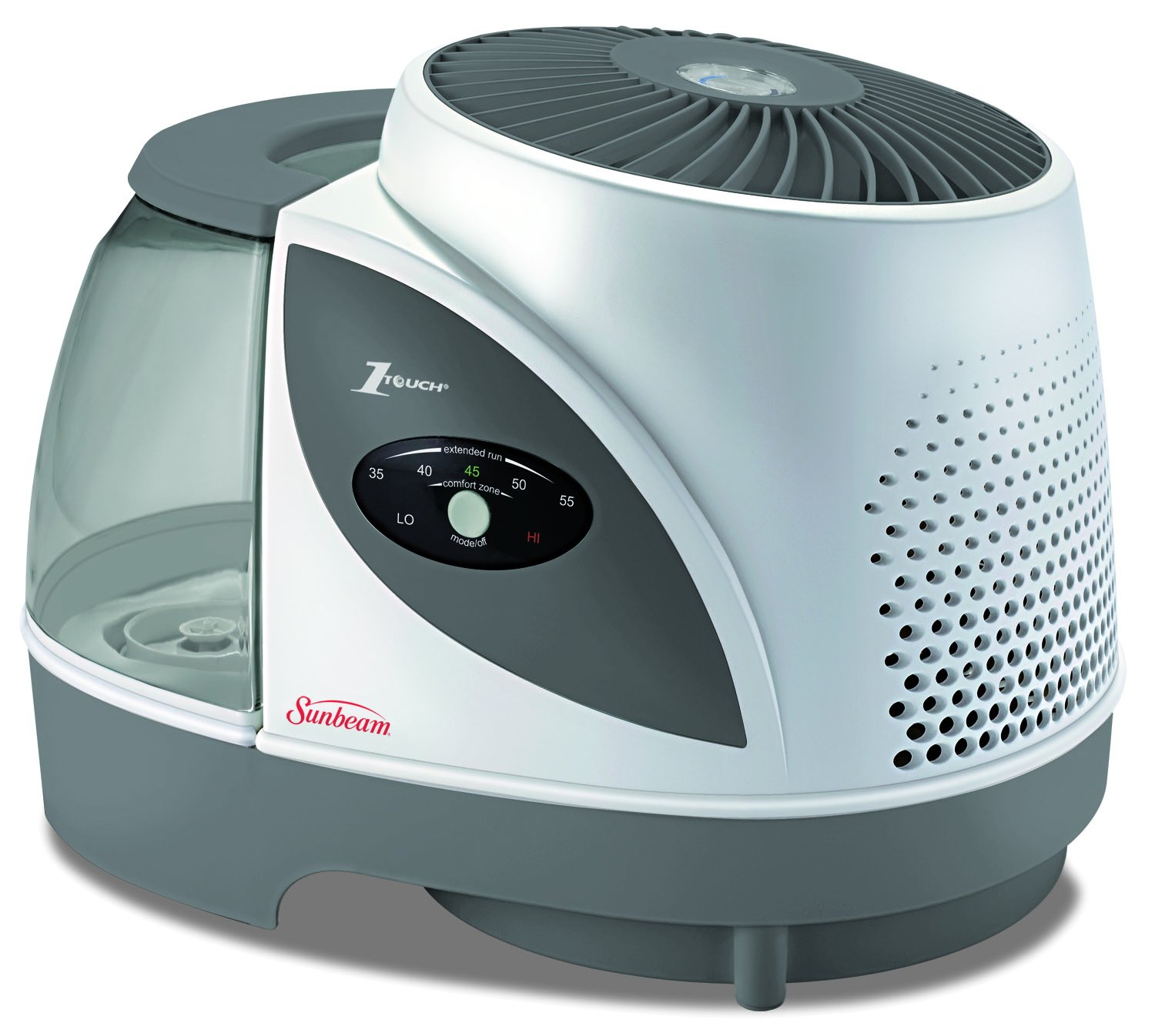 Sunbeam Cool Mist Humidifier: Amazon.ca: Home & Kitchen