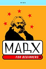 Marx for Beginners Paperback