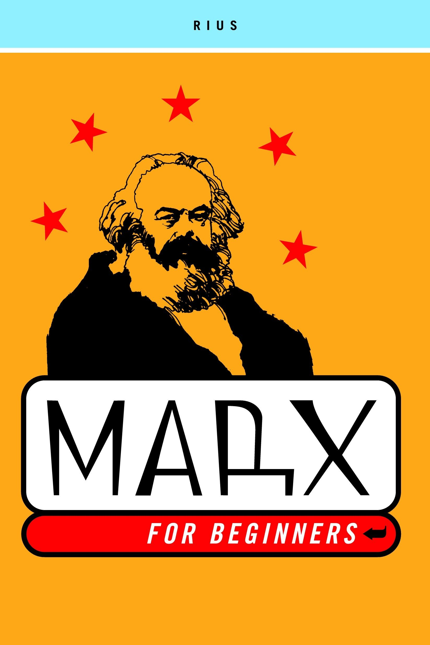 RIUS MARX FOR BEGINNERS EBOOK DOWNLOAD