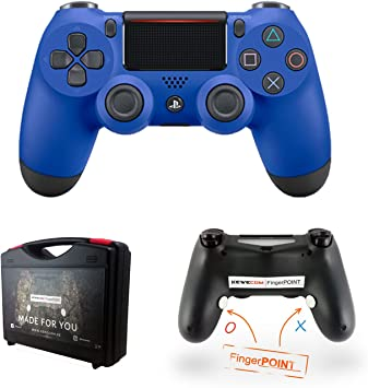 Playstation 4 Dualshock Punto de dedo Ps4 Scuf Mando: Amazon.es ...