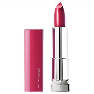Maybelline Colour Sensational Made for All Lipstick - Fuchsia For Me 379