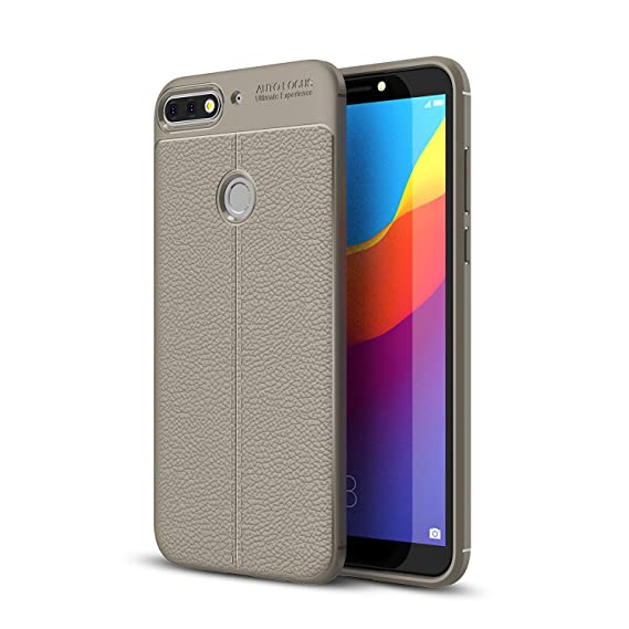 03ef497d5b4 Image Unavailable. Image not available for. Color  Huawei Honor 7c Case ...