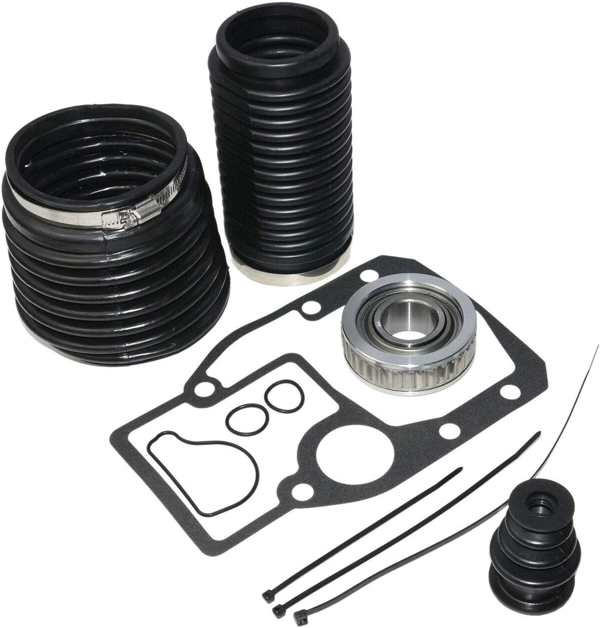 Bellows Kit For OMC Cobra Sterndrive I//O Replaces 3854127 914036 911826 3853807