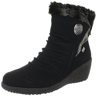 aeb93a570cd Rieker Women s Y0363 Snow Boots