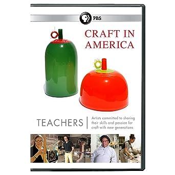 Craft in America: Teachers DVD
